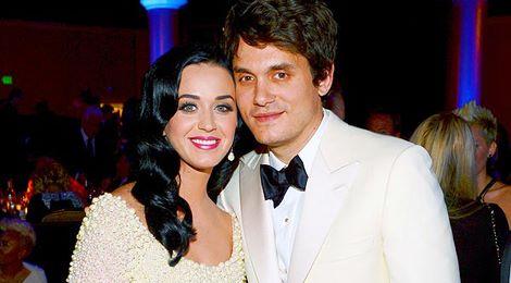 Tình cũ hát vẫn nhung nhớ Katy Perry