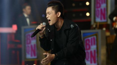 Á quân Vietnam Idol 2016 bị loại sớm khỏi cuộc thi âm nhạc