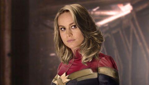 """Sao nữ """"Kong Skull Island"""" vào vai nữ siêu anh hùng"""