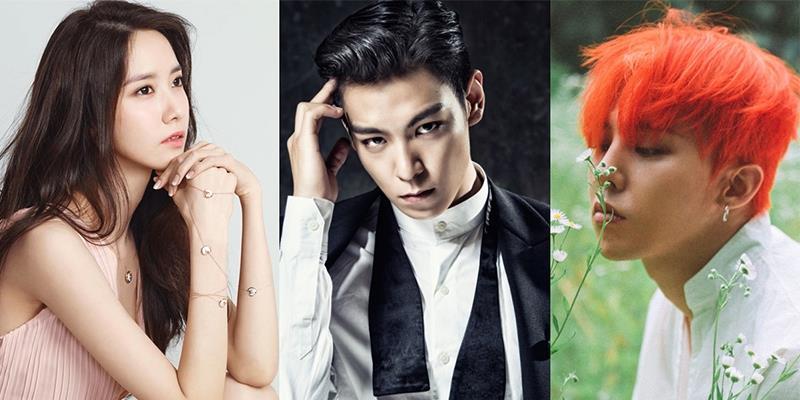 Không bất ngờ trước top 10 ca sĩ thần tượng giàu có nhất Kpop