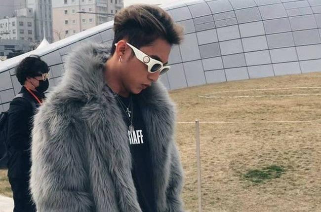 Sơn Tùng, Tóc Tiên thu hút khi sải bước ở Tuần lễ thời trang Seoul