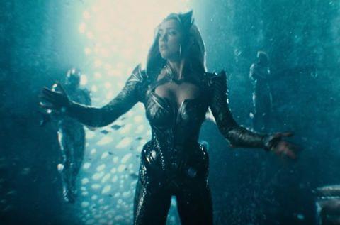 """Những tình tiết thú vị trong trailer bom tấn """"Justice League"""""""