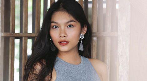 Con gái Kiều Trinh: Cô gái 20 tuổi tỏa sáng nhất ở The Face Online