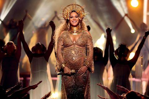 """Beyoncé được nhắm cho phiên bản mới của """"Vua sư tử"""""""