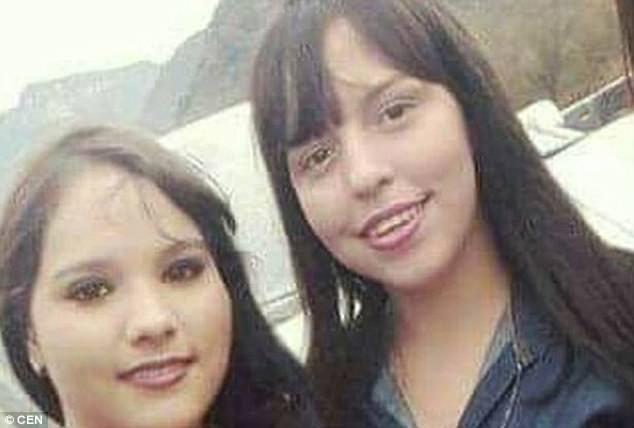 """Hai thiếu nữ bị máy bay đâm chết khi chụp ảnh """"tự sướng"""""""