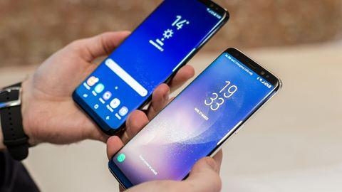 Galaxy S8 liệu có phát nổ lần nữa?