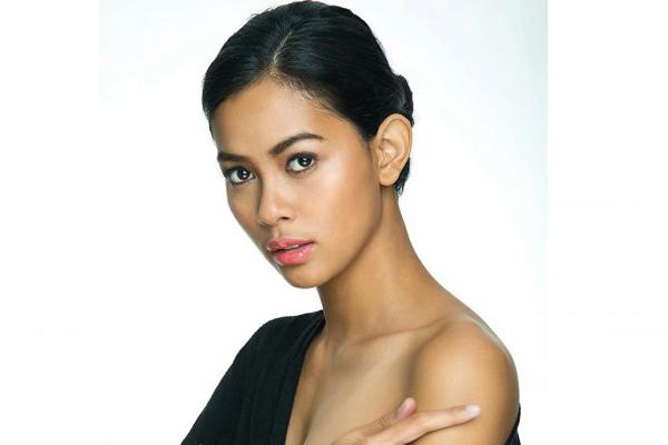 Người mẫu cao 1,8 m đăng quang Hoa hậu Indonesia