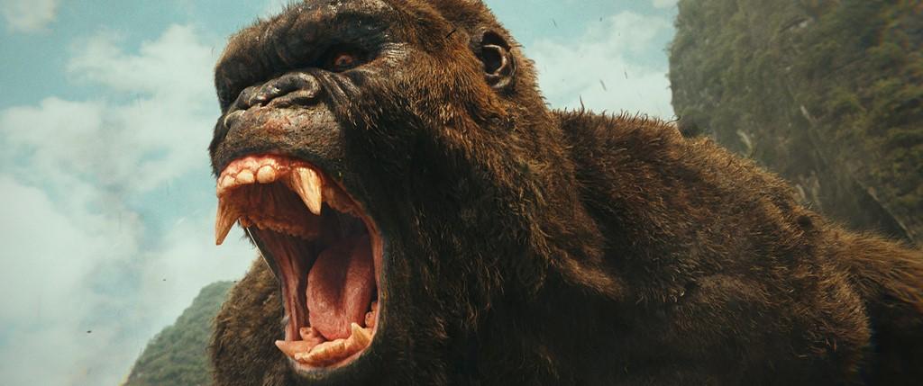 """Trung Quốc cứu bom tấn """"Kong: Skull Island"""" thoát lỗ trong gang tấc"""