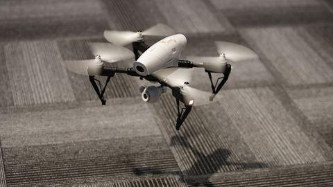 Cảnh sát Mỹ sắp được trang bị drone với vũ khí giết người