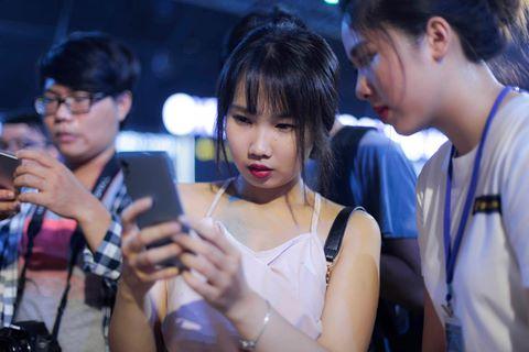 Lễ hội trình diễn Sony Xperia XZs thu hút hàng nghìn bạn trẻ Sài Gòn