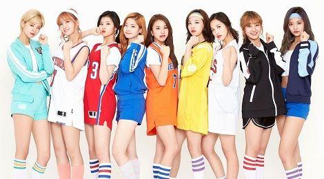 Những nhóm nhạc Hàn giúp công ty lật ngược tình thế