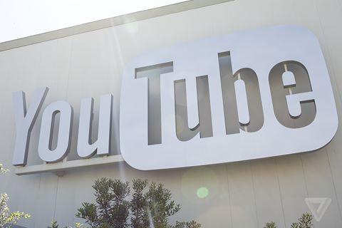 Kênh YouTube trên 10.000 lượt xem mới được kiếm tiền