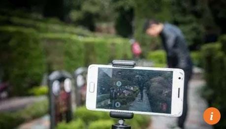 Dịch vụ livestream viếng tảo mộ thuê tại Trung Quốc