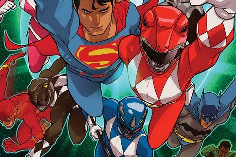 """Những nhân vật có thể xuất hiện trong phần hai """"5 anh em siêu nhân"""""""
