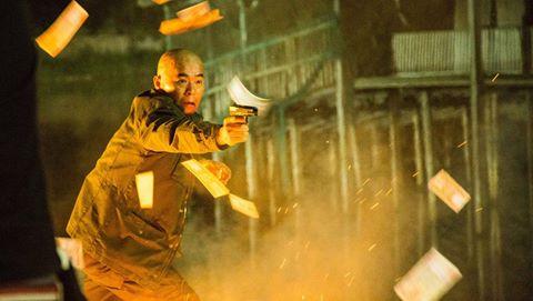 Trung Quốc cấm báo chí nhắc đến phim thắng giải Kim Tượng