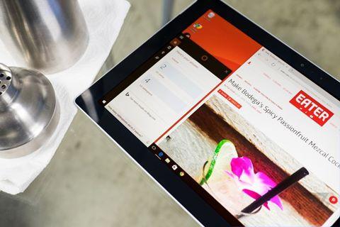 Phiên bản mới nhất của Windows 10 có thể cài đặt bằng giọng nói