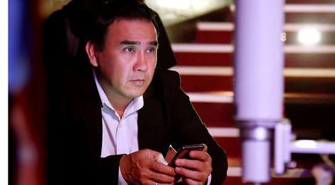 """Quyền Linh: """"Tôi mang danh đạo diễn Cánh diều nhưng thật ra là ô sin"""""""