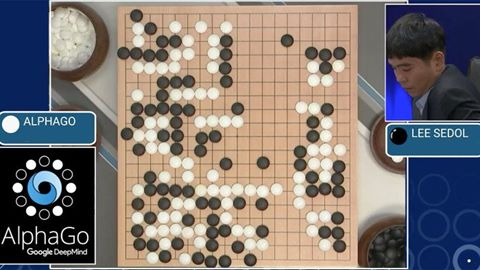 Sau huyền thoại Lee Se-dol, AlphaGo đối đầu kỳ thủ số một thế giới