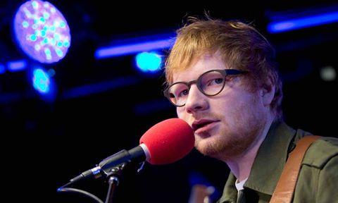 Ed Sheeran thoát vụ kiện đạo nhạc trị giá 20 triệu USD