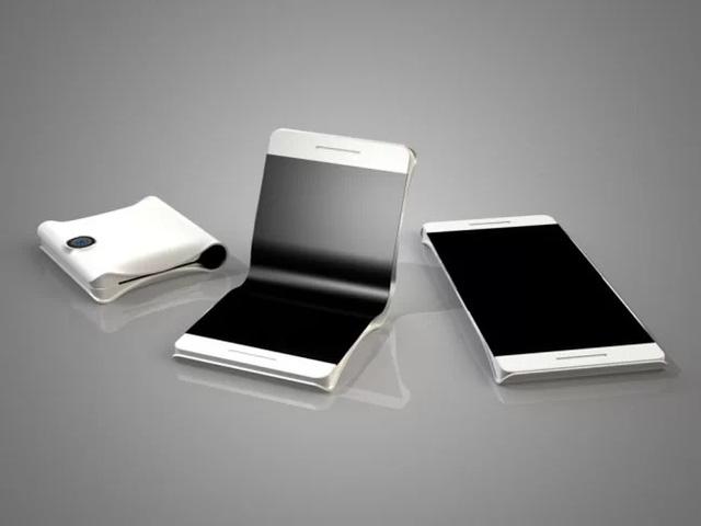 Samsung chuẩn bị thử nghiệm smartphone 2 màn hình đặc biệt