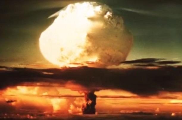 Trái Đất bị dội bom hạt nhân từ 12.000 năm trước?