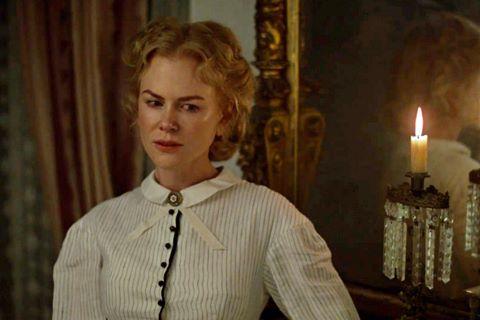 Nicole Kidman tham dự LHP Cannes 2017 với bốn phim khác nhau