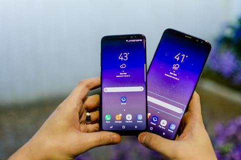 Vượt Apple, Samsung giành lại vị trí số 1