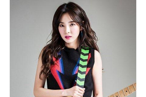 Dara khoe vẻ đẹp không tuổi trong bộ ảnh mới nhất