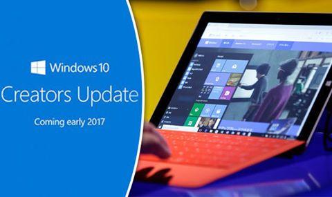 Những tính năng thú vị của bản cập nhật Windows 10 Creators
