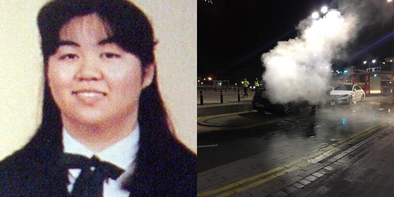 Kinh hoàng nữ sát thủ Nhật Bản sát hại 3 người bạn trai bằng than củi