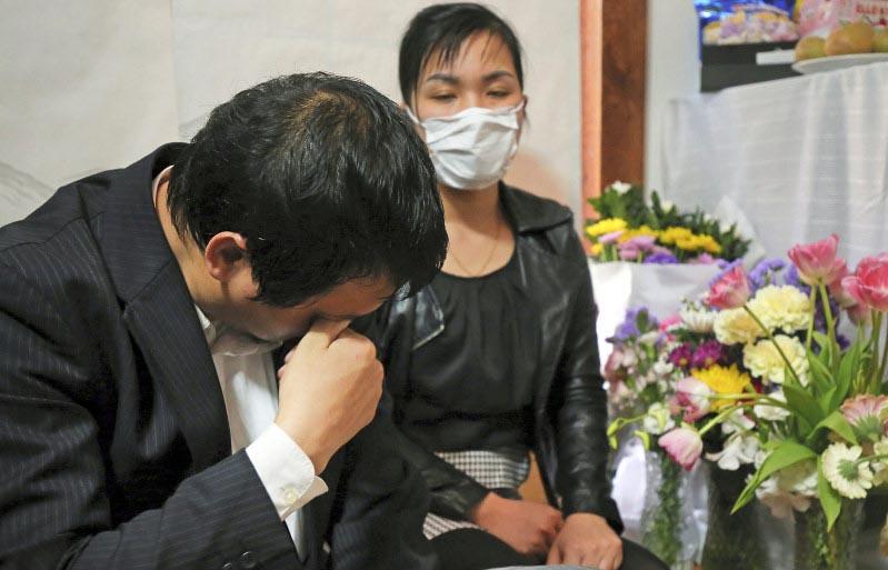Bố bé Nhật Linh: Tôi muốn nghi phạm giải thích tội ác này