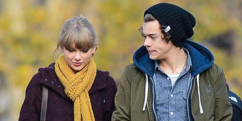 """Harry Styles không trách Taylor Swift vì viết ca khúc """"nói xấu"""" mình"""