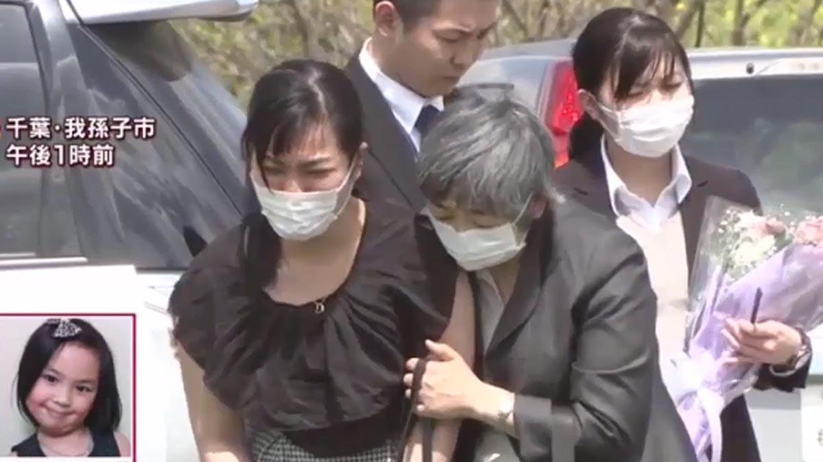 Gia đình khóc ngất khi đến nơi phát hiện thi thể bé Nhật Linh