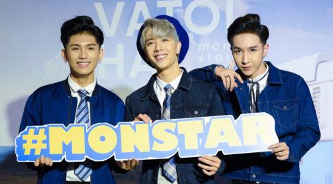 Monstar công bố thành viên mới sau ồn ào Erik tách nhóm