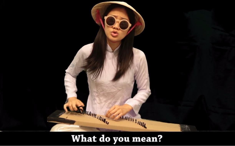"""Bạn gái Lệ Rơi"""" hát cải lương hit của Justin Bieber là ai?"""
