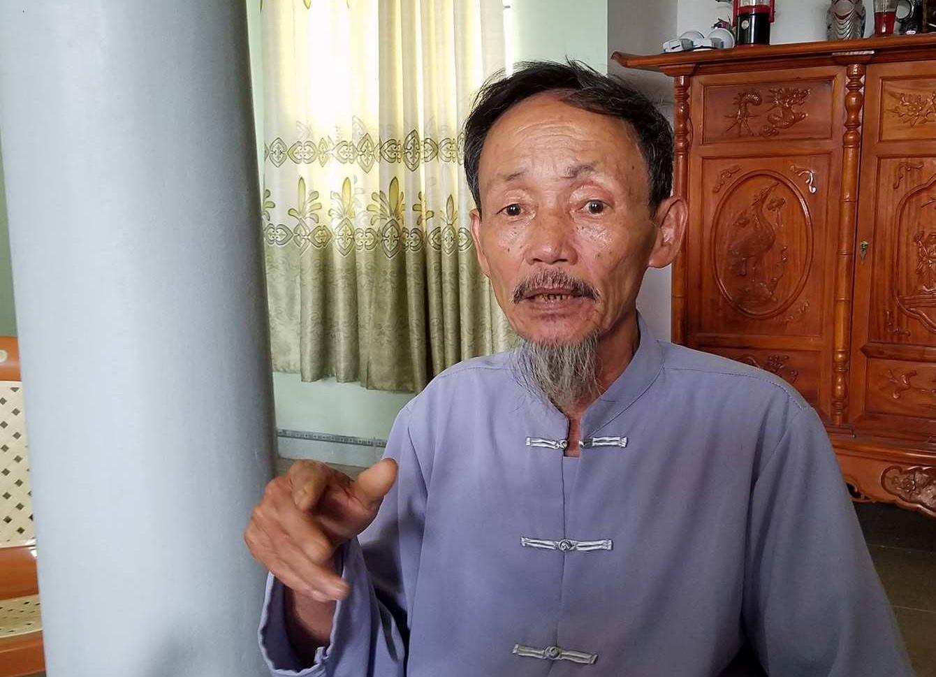 Dân Đồng Tâm viết tâm thư, chờ ông Nguyễn Đức Chung về xã