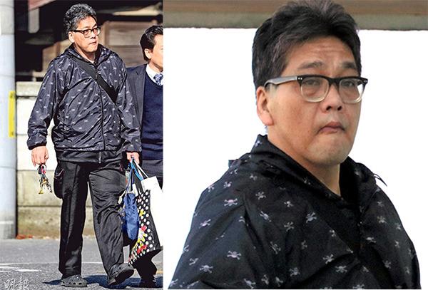 Nghi phạm Shibuya sưu tầm ảnh tạo dáng của học sinh cấp 2 trở xuống