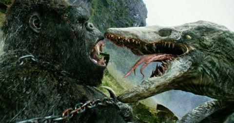 Phim truyền hình King Kong dễ gây hiểu lầm vì tựa đề