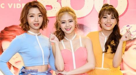 Nhóm nhạc Việt bị ép giảm gần 10 kg khi đào tạo ở Hàn Quốc