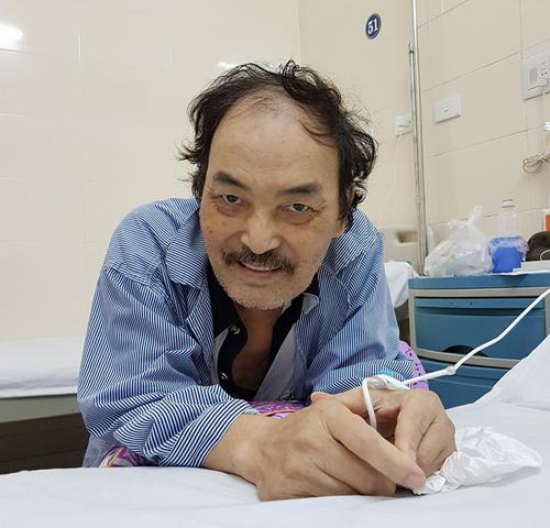 Nghệ sĩ Hoàng Thắng qua đời ở tuổi 63 vì bệnh ung thư