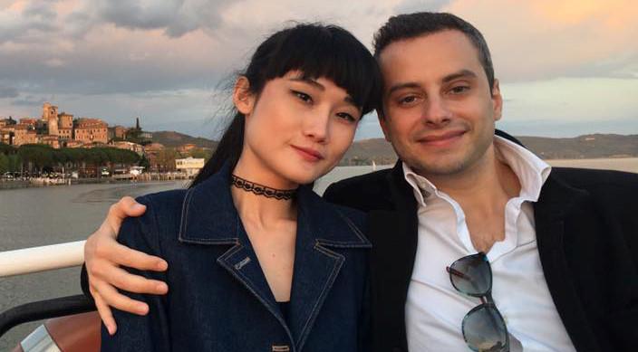 Kha Mỹ Vân kết hôn cùng bạn trai Tây vào cuối năm