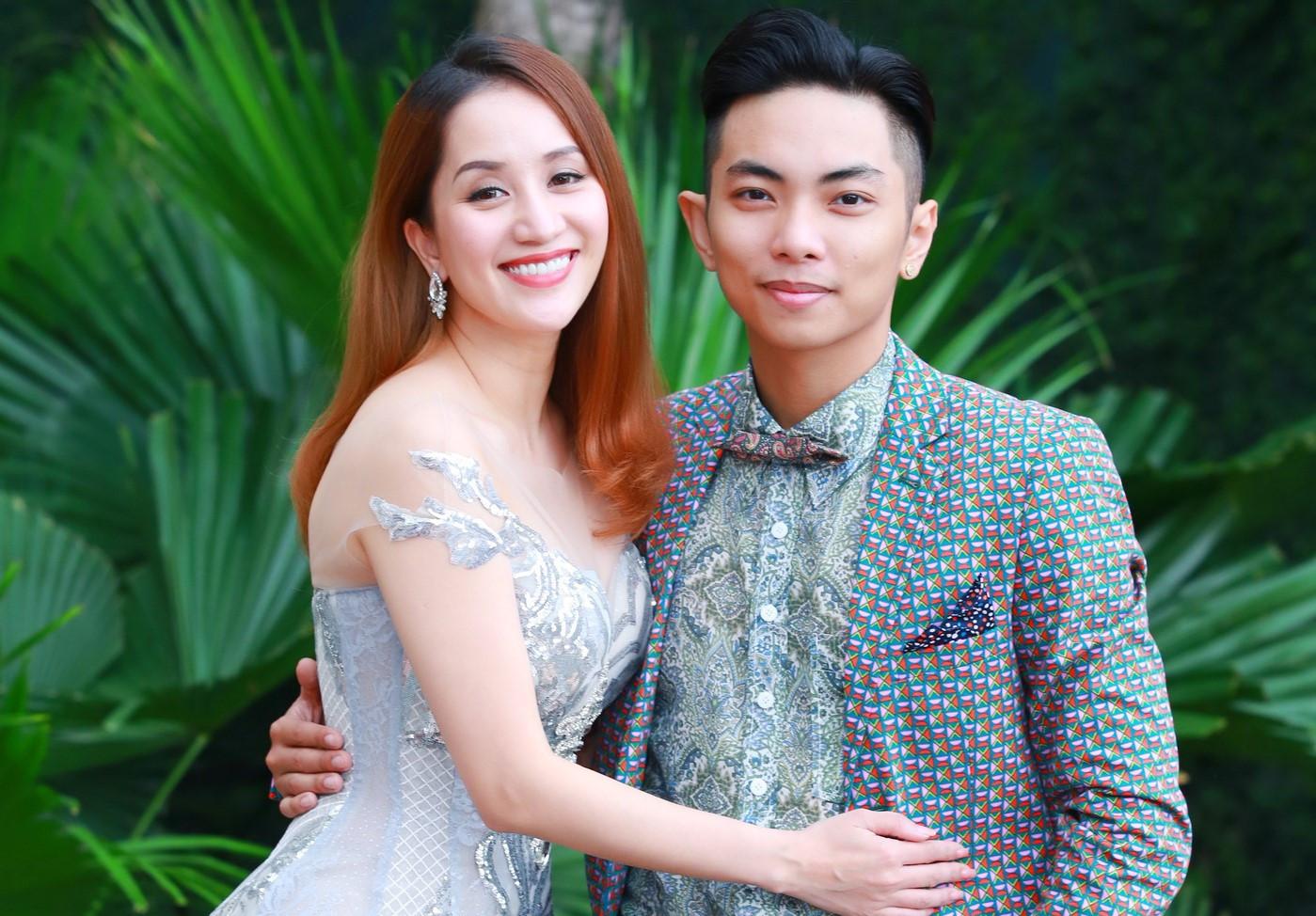 Khánh Thi năn nỉ chồng cho làm live show riêng
