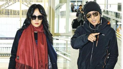 Tạ Đình Phong bị tố tham tiền, đã chia tay Vương Phi