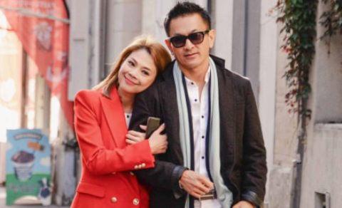 Thanh Thảo và bạn trai Việt kiều đi du lịch châu Âu