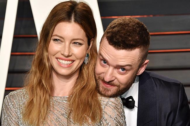 Justin Timberlake lo việc nhà để Jessica Biel chú tâm đóng phim