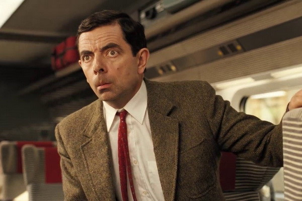 Mr. Bean sẽ còn trở lại trên màn ảnh rộng