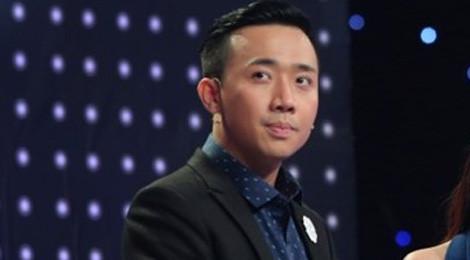 Trấn Thành chấp nhận rút khỏi game show sau khi bị đài Vĩnh Long cấm