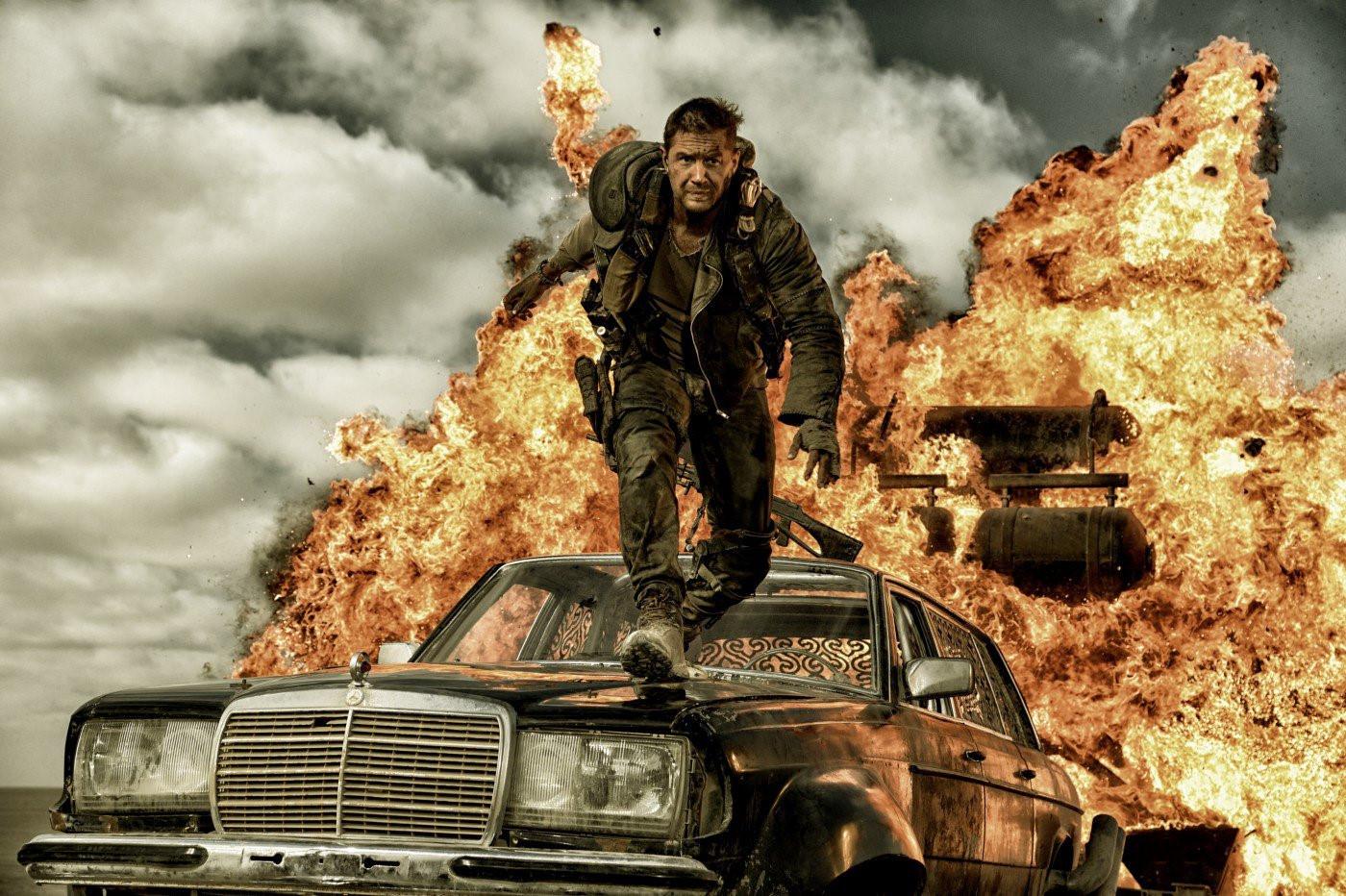 """Kịch bản hai phần tiếp theo của """"Mad Max"""" đã hoàn tất"""