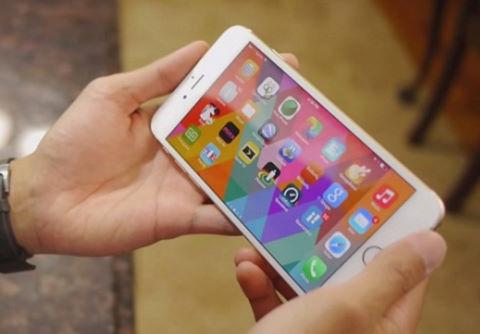 Rộ nạn iPhone lock giả mạo hàng quốc tế ở VN