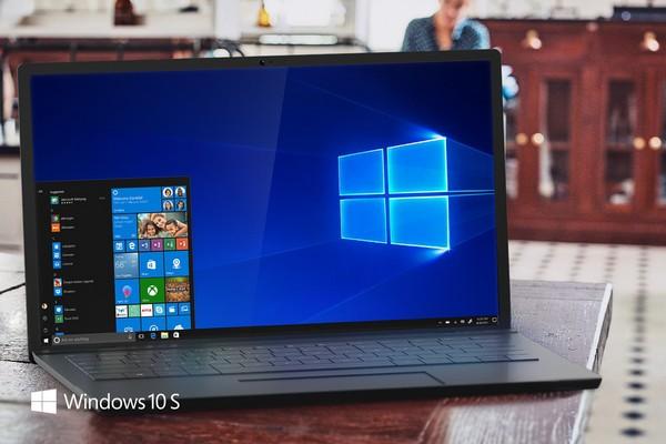 Microsoft bất ngờ trình làng phiên bản Windows 10 và Surface hoàn toàn mới